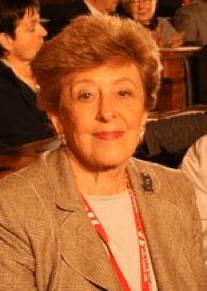 Ilse Melamid
