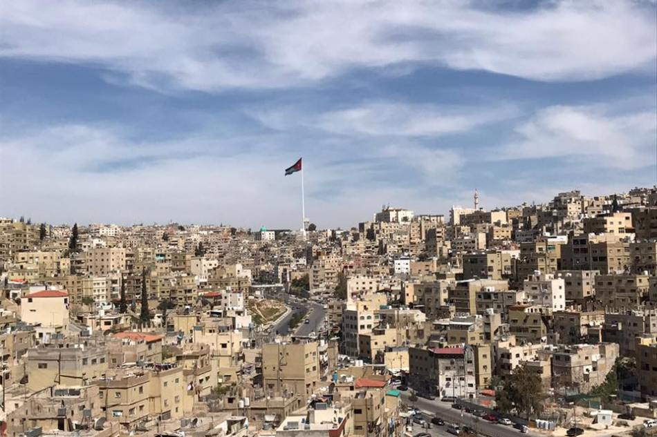 Manufacturing Landscapes: The Politics and Practices of the Jordan Refugee Compact
