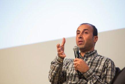 News Alert: Under Threat At Home, Refugee Scholars Find Academic Havens At U.S. Universities