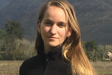 Sarah Beranbaum
