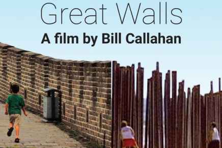 'Great Walls' Film Screening and Discussion