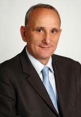 Dr. Gémesi György - az Országos Találkozó házigazdája
