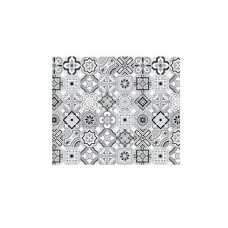 vinyl carpet cement tile pattern 130x150cm