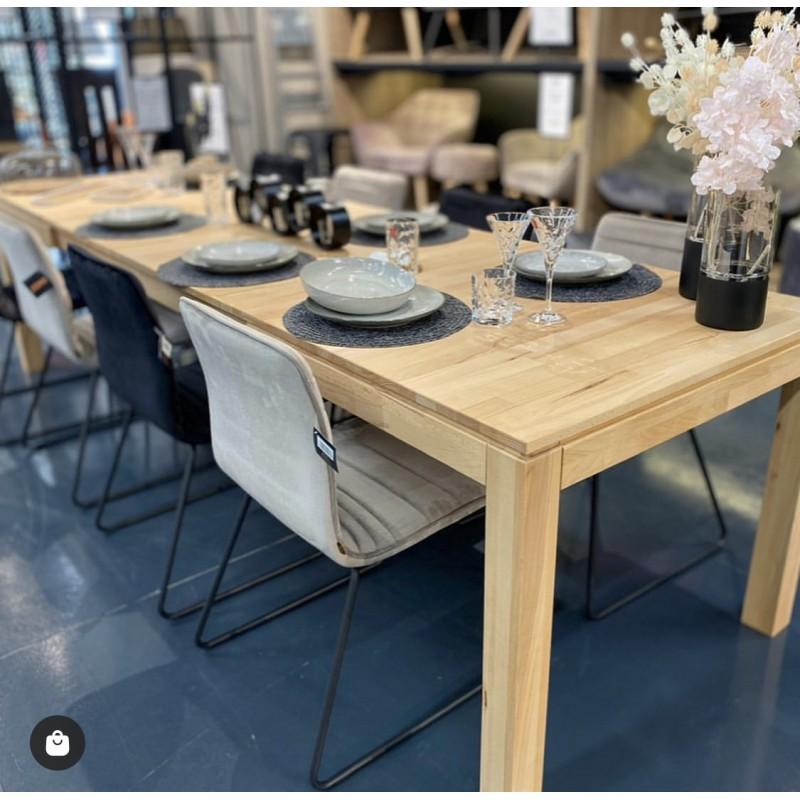 grande table a manger extensible 160