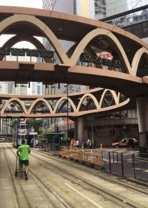 Yee Woo Street Causeway Bay