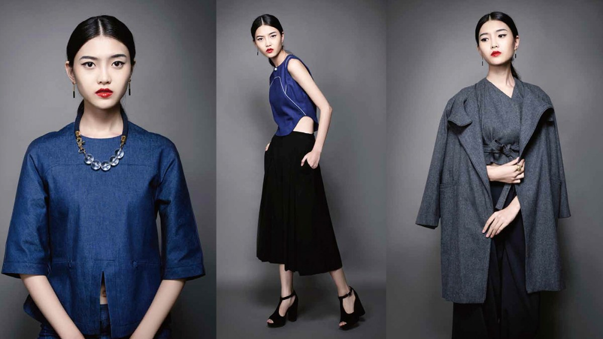 Wang & Won Winter 2015/16 collection