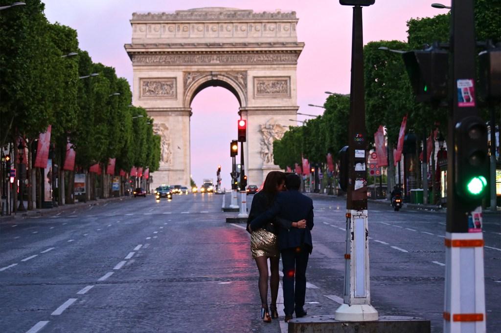 Paris_SeriesSeries