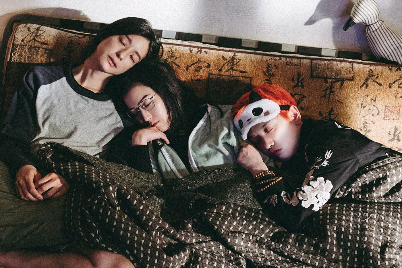 Fagara Filmmaker Heiward Mak on Gender, Sexuality and How Hong Kong Film is changing