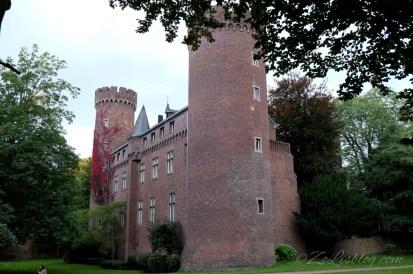 Kempener Burg