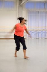 Ninnie dansar