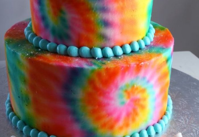 21 Sizzling Summer Birthday Cake Ideas Pretty My Party Party Ideas