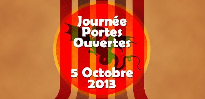 Chevaliers de brunoy portes ouvertes le samedi 5 octobre for Porte zombicide