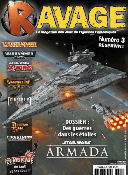 Ravage_Mag_3_couv