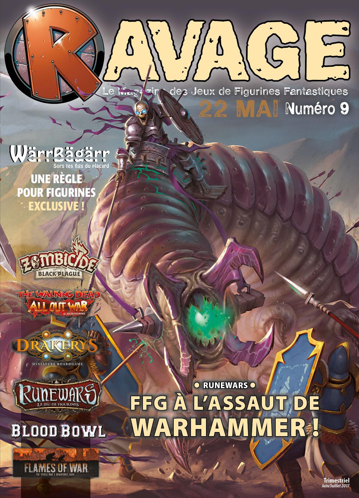 """Résultat de recherche d'images pour """"Ravage magazine 2017"""""""