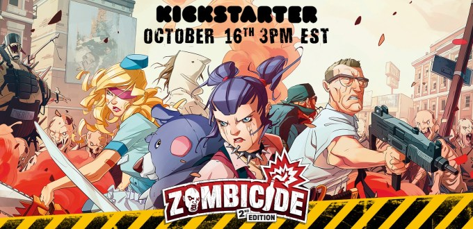 Zombicide moderne V2 . Kickstarter le 16 octobre 2019 Z2E_Teaser_Cover_02
