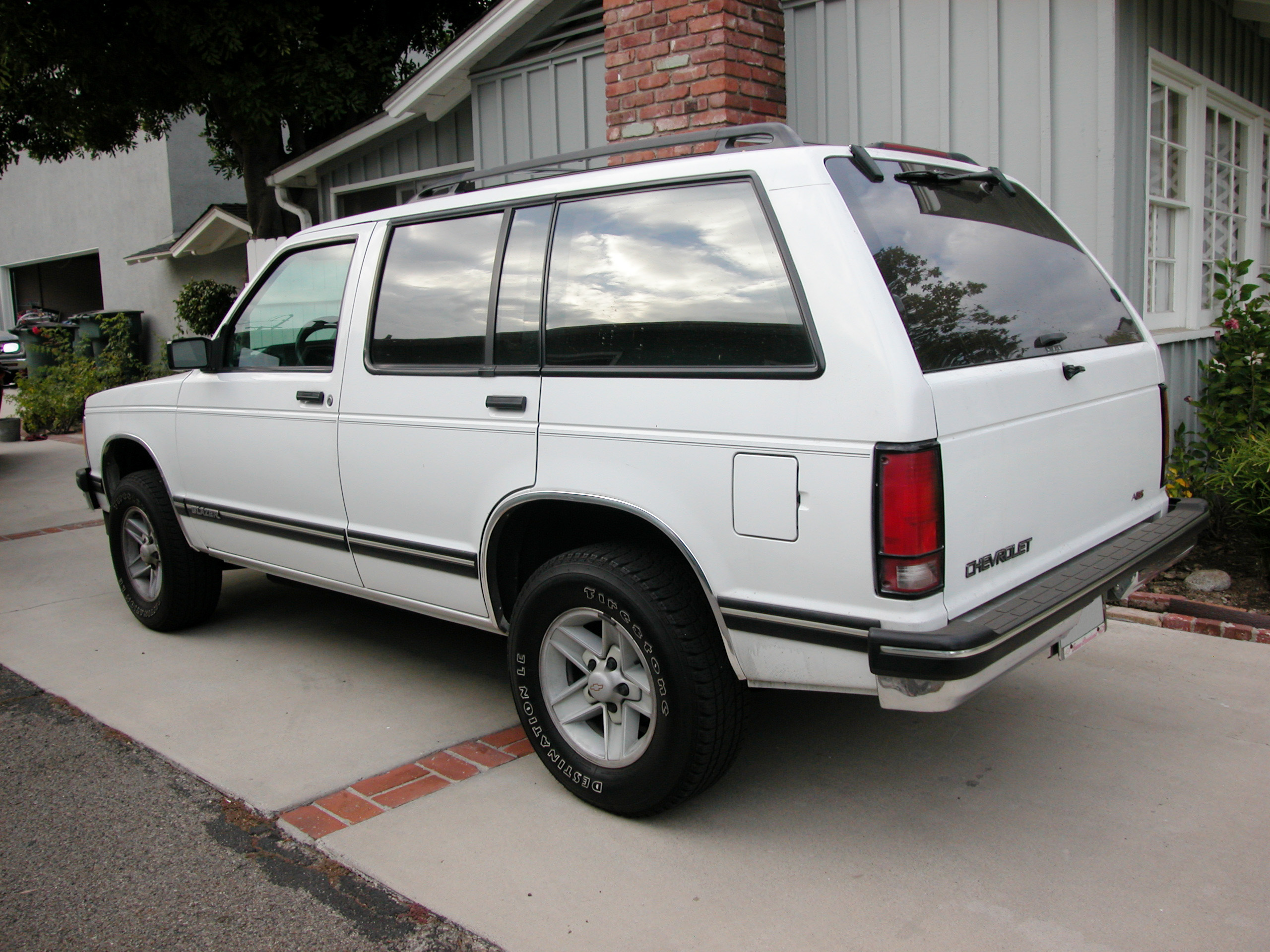 Image Result For Chevy Blazer