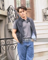 FRIENDS -- Pictured: Matt LeBlanc as Joey Tribbiani -- Photo by: NBCU Photo Bank