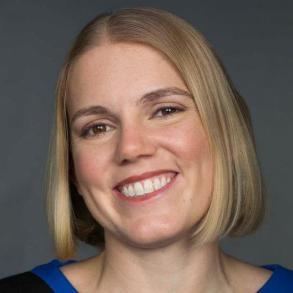 Mandy Jenkins (Photo/Alyson Aliano, 2013)