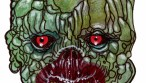 hotld bloody good grin zombie
