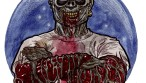 Zombie mr clean