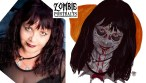 zombie portrait sale art 3