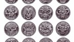 Zombie Art : Fun Zombie Buttons! Zombie Art by Rob Sacchetto