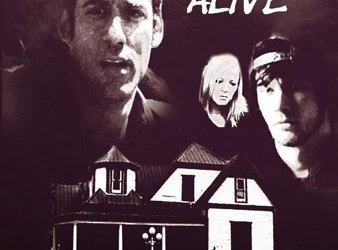 Made out Alive – a free zombie movie