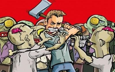 Upcoming Zombie Apocalypse Hikes in Texas