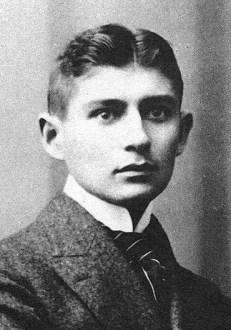 Franz Kafka Zombie