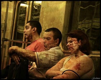 Goshmar Zombies