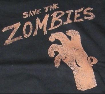 Save Zombies