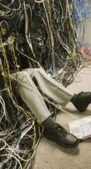 Zombie Networks