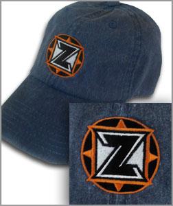 Low-Profile-Z-Hat