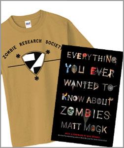 Shirt-Book-Combo