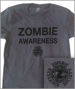 Zombie-Awareness-Shirt