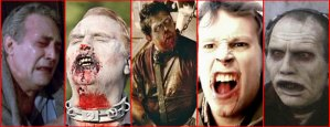 SIX MOST LIKEABLE ZOMBIES