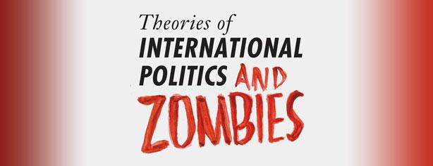 DREZNER ON ZOMBIES & POLITICS