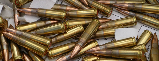 zombie-ammunition