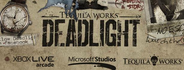 DEADLIGHT NEW GAME TRAILER