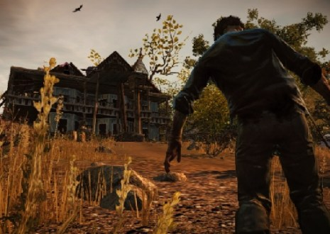 STATE OF DECAY ZOMBIE GAME TEASER