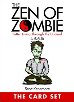 Zen of Zombie Card Set