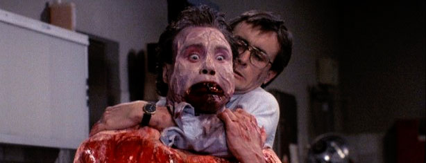 TOP SIX NOT ZOMBIE MOVIES