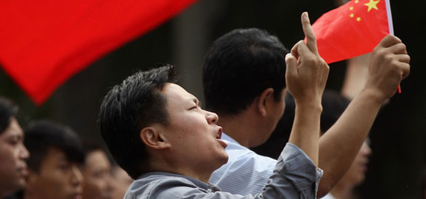 CHINA REJECTS WORLD WAR Z