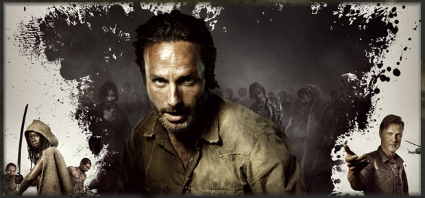 AMC ORDERS WALKING DEAD SPINOFF PILOT