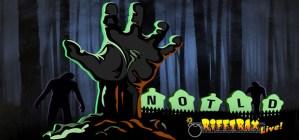 RIFFTRAX: MYSTERY ZOMBIE THEATER 3000