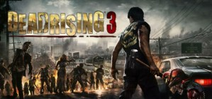 BRAND NEW DEAD RISING 3 STORY TRAILER