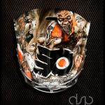 Flyers Mask Top
