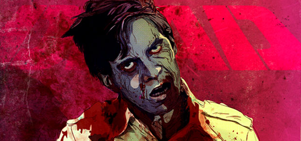 DAWN OF THE DEAD AT ALAMO DRAFTHOUSE