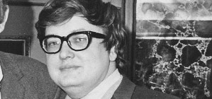 "IN '67, ROGER EBERT WATCHED ""NIGHT OF THE LIVING DEAD"""