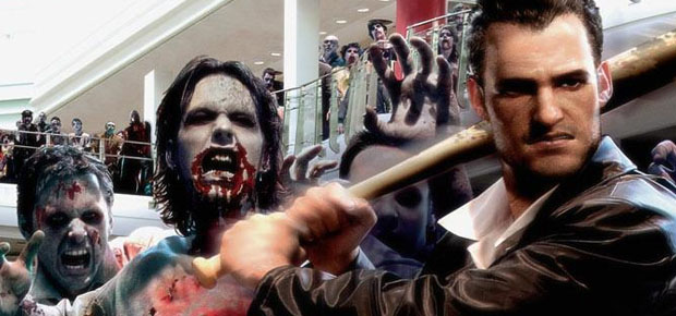 DEAD RISING MOVIE HEADING TO CRACKLE!